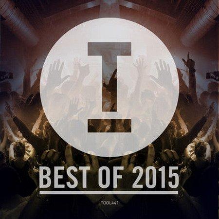 Обложка Best Of Toolroom (2015) MP3