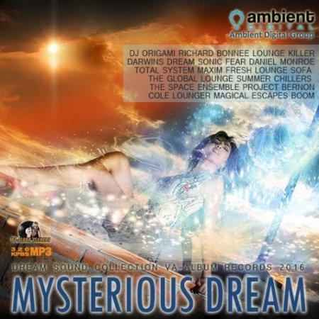 Обложка Mysterious Dream Sound (2016) MP3