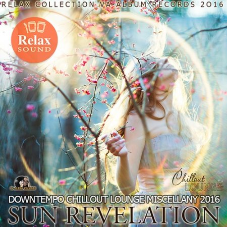 Обложка Sun Revelation: Relax Edition (2016) MP3