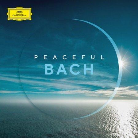 Обложка Peaceful Bach (2018) FLAC