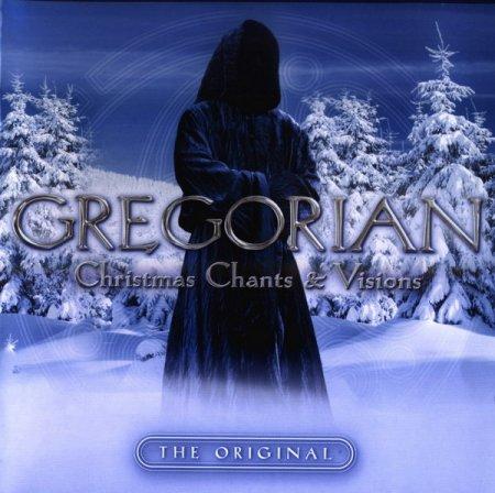 Обложка Gregorian - Christmas Chants & Visions (2008) FLAC