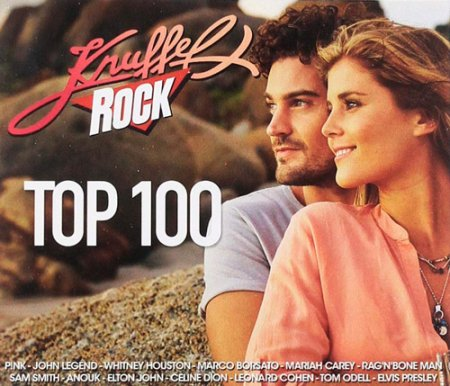 Обложка KnuffelRock Top 100 (5-CD) (2019) Mp3