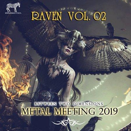 Обложка Raven: Metal Meeting Vol. 02 (2019) Mp3