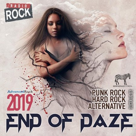 Обложка End Of Daze (2019) Mp3
