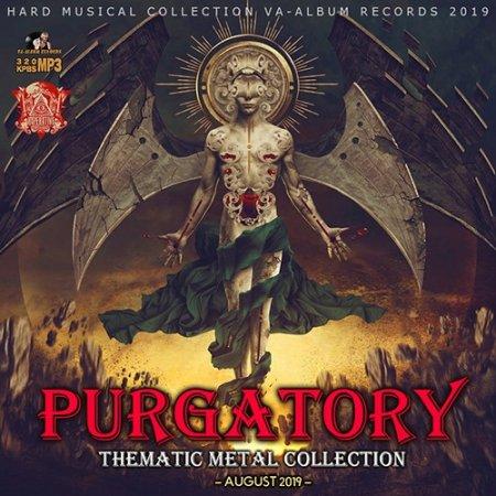 Обложка Purgatory: Metal Compilation (2019) Mp3