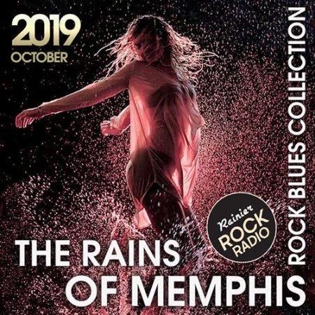 Обложка The Rains Of Memphis (2019) Mp3