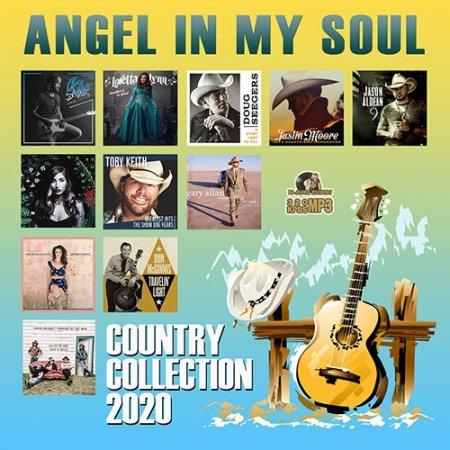 Обложка Angel In My Soul (2020) Mp3