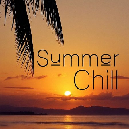 Обложка Top 50 Summer Chill (2020) Mp3